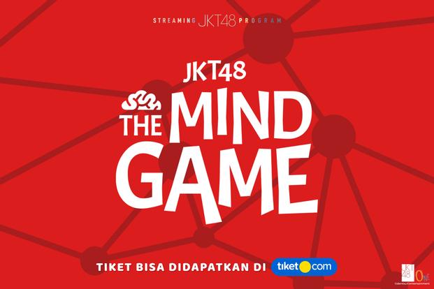 JKT48 The Mind Game - 27 September (Pukul 19.00)
