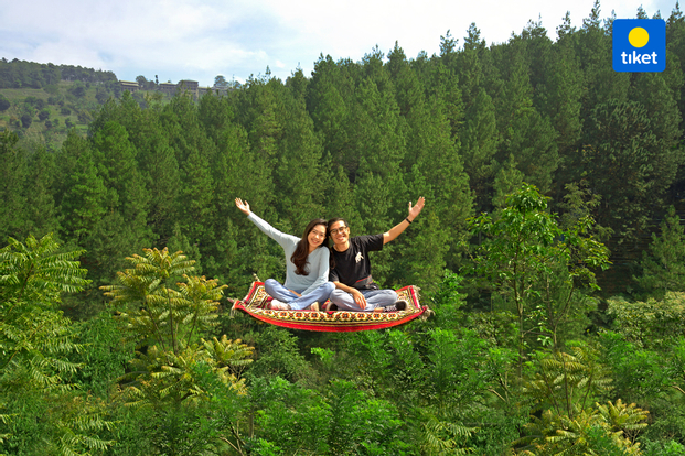 Dago Dreampark Lembang