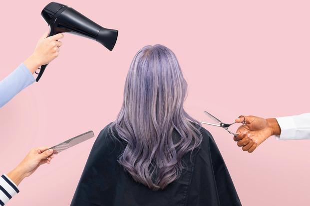 Haircode Salon - Epicentrum Walk