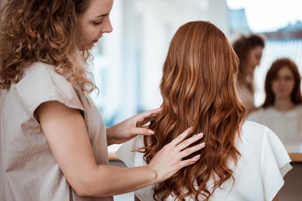 Haircode Salon - Summarecon Mall Serpong