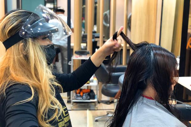 Haircode Salon - Bintaro Jaya Xchange