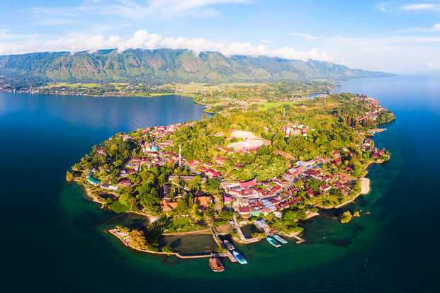 Lake Toba Day Tour from Medan