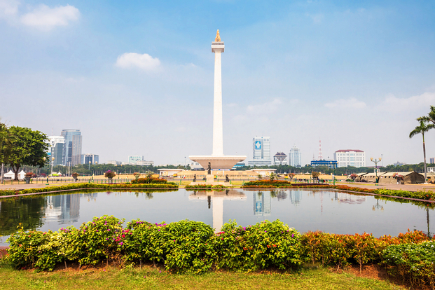 Jakarta Private Car Charter Hourly Service