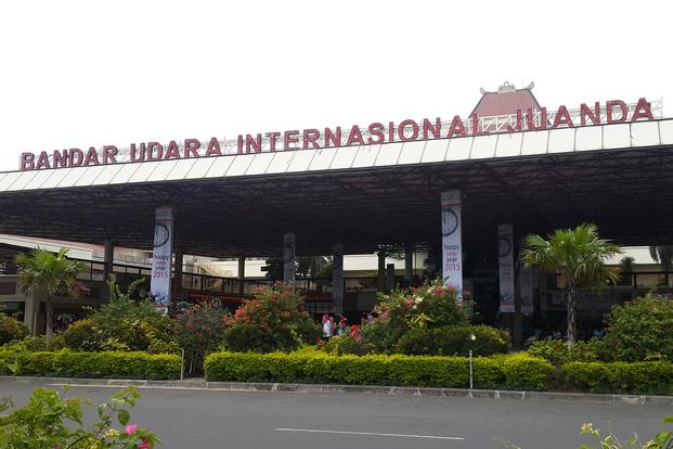 [SALE] Private Juanda Airport Transfer (SUB) for Surabaya