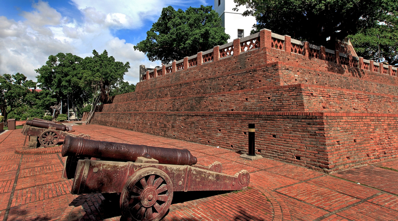Tainan Historic Sites Pass (TPE Airport Pick Up)