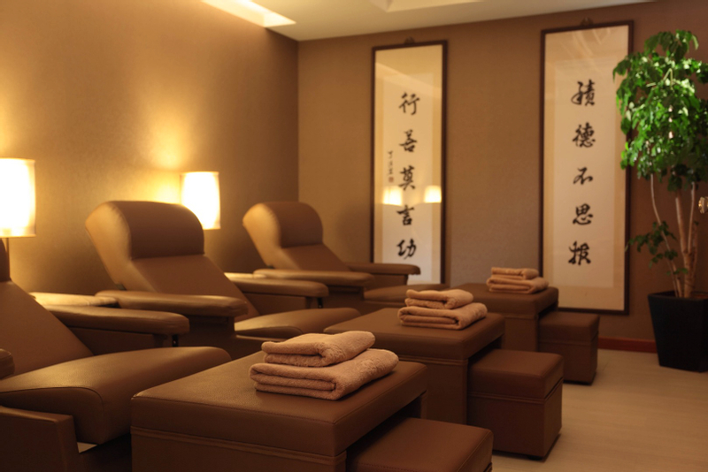【Limited time offer from 38% off】Tsay Chuen Kuan Massage Treatment in Taipei