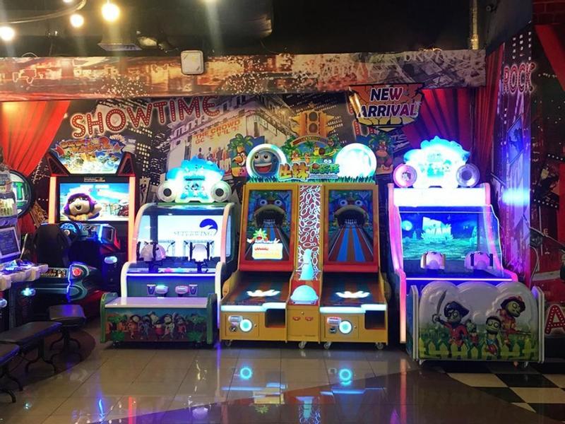 Funworld Card Top-Up Voucher in Medan
