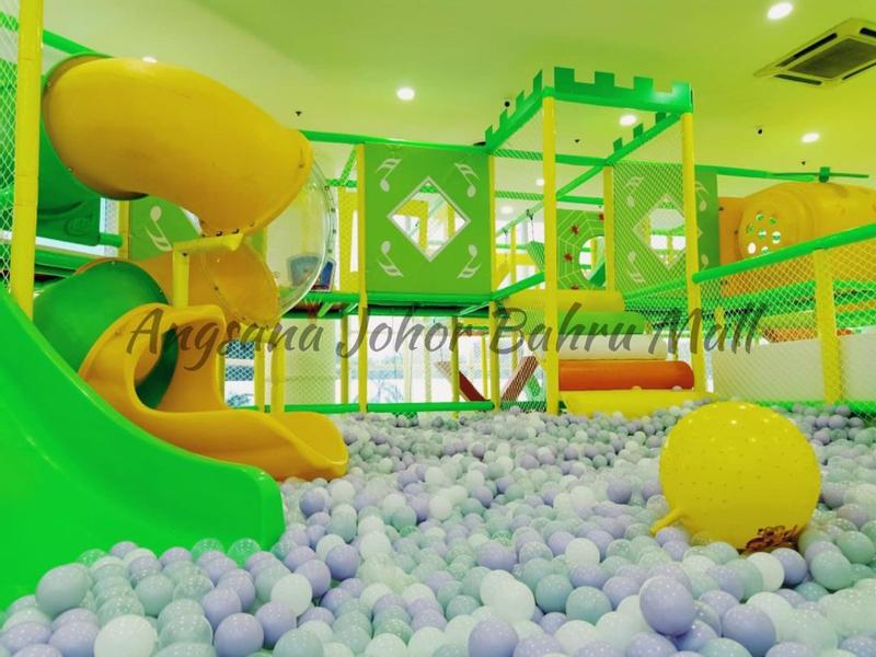 [ Exclusive] Seven Castle Angsana Mall