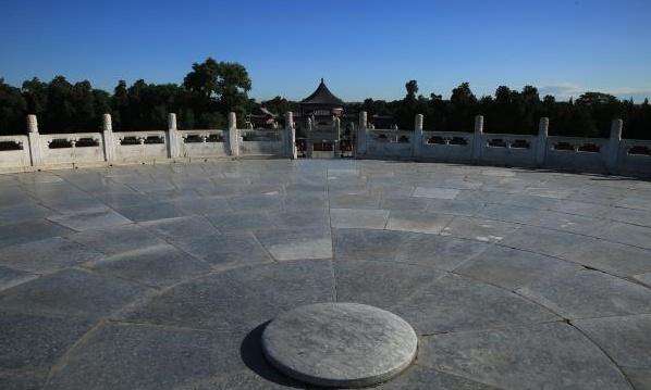 Temple of Heaven Ticket in Beijing