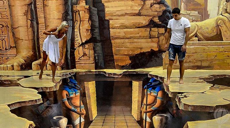 Art in Paradise Pattaya for Thai Residents
