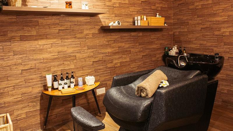 Japanese Raw Honey Head Spa in Singapore