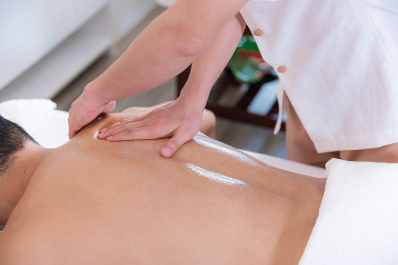 [Exclusive] Ngo Spa & Massage Experience in Ho Chi Minh City