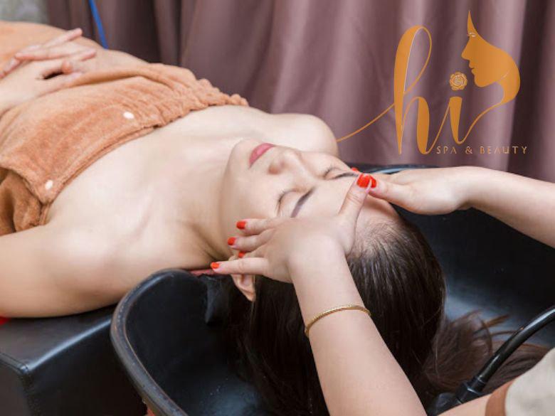 Hi Spa Experience in Ho Chi Minh City