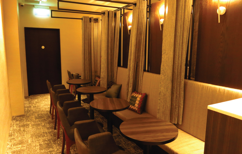 Facial Treatment and Body Massage at Spa Infinity