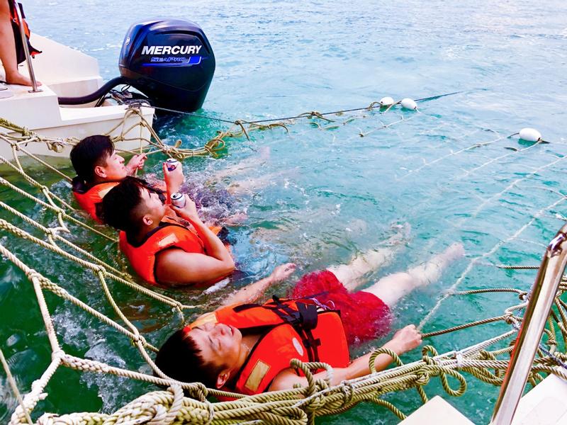 Sunset Cruise Experience in Langkawi