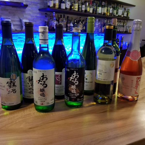Parcourir in JR Sapporo Station area - Wine & Whisky Bar