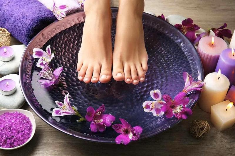 Healthcare Treatment and Relaxation at Nang Xanh Spa