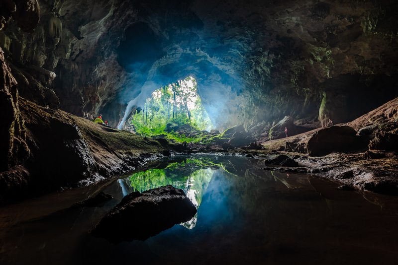 Camping & Trekking 3D2N Tour: Tiger Cave Series Adventure