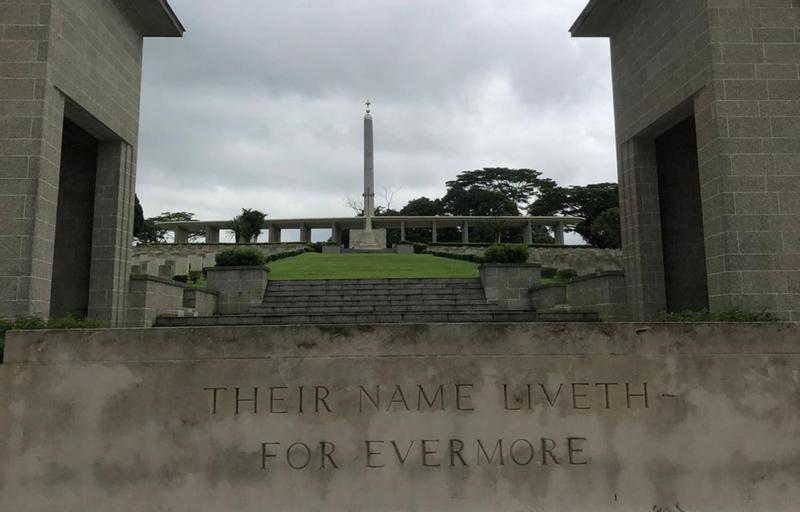 Battlefield of Singapore