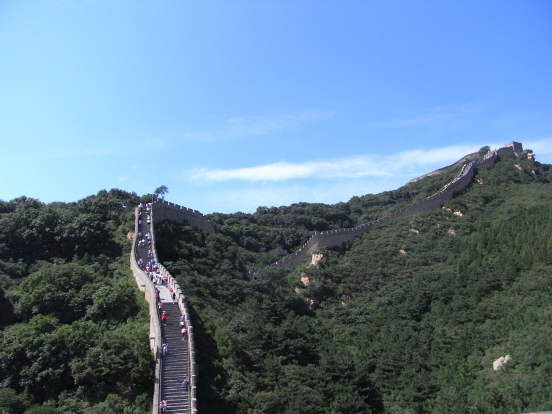 Juyongguan Great Wall & The Ming Tombs Day Tour from Beijing