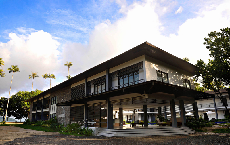 Huni Lio Resort in El Nido 4D3N Travel Bubble Package (All-In Fly + Stay + Dine)