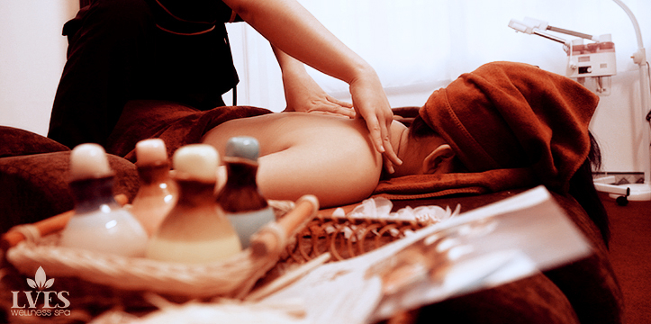 LVES Spa in Saigon - VND88.000 for 60-minute Experience