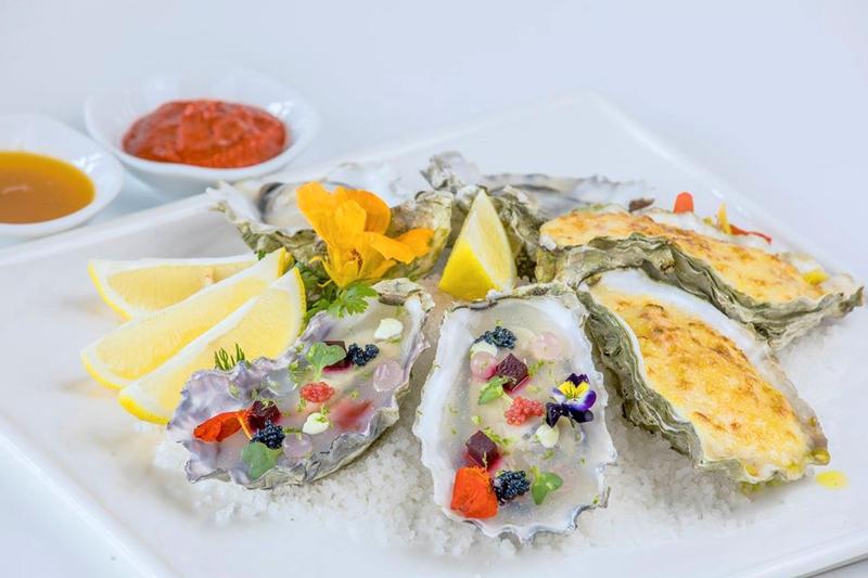 Set Menu at Sheraton Hanoi Hotel (Hemispheres Steak & Seafood Grilled Restaurant)