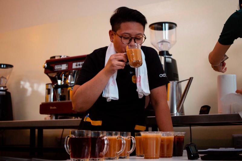 Bettr Try Both: Kopi & Coffee Workshop
