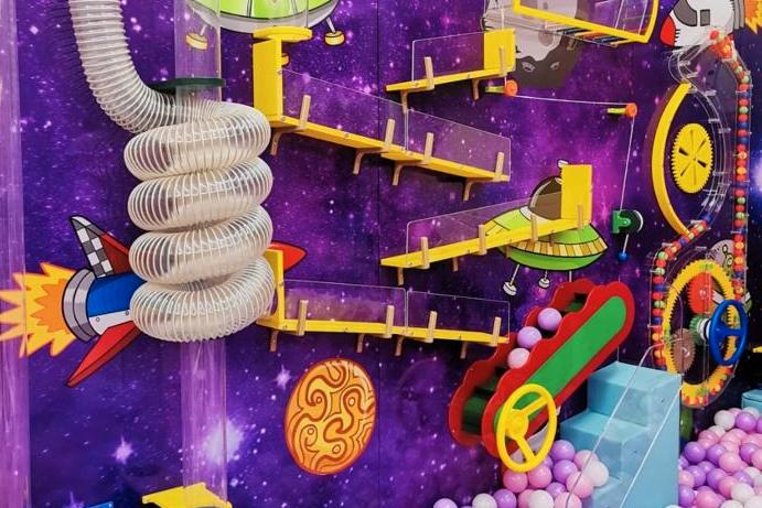 [ Exclusive] Kidodo Indoor Playground Admission Ticket in Singapore