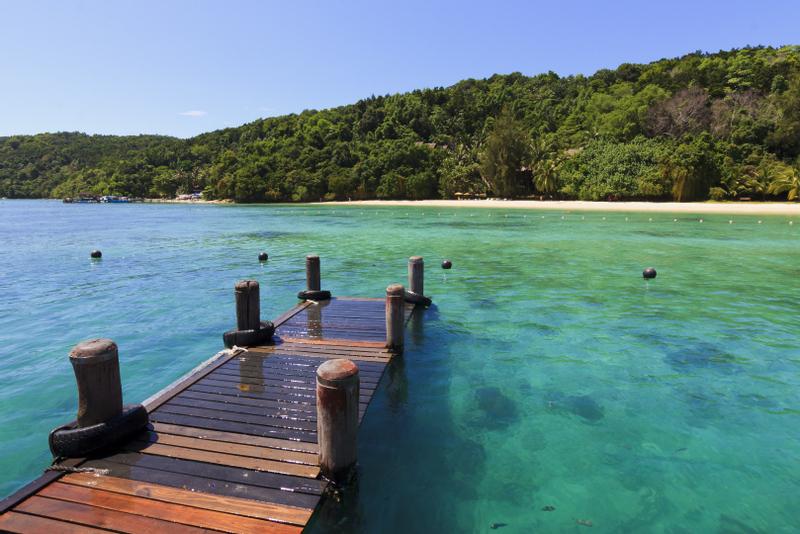 Tunku Abdul Rahman Island Visit & Boat Snorkeling Experience