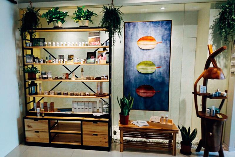 Jen Spa Experience in Taipei