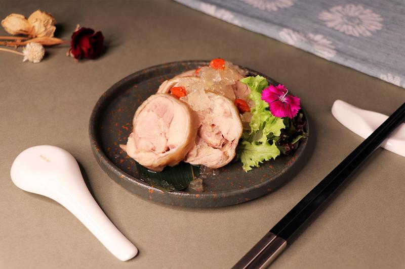 Wan Li Restaurant - Renaissance Taipei Shihlin Hotel at Shilin Station