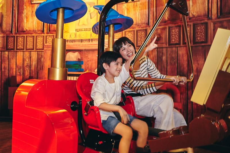 LEGOLAND Discovery Center Osaka Admission Ticket