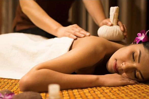Nuch Massage Spa Experience by Lek Massage Bangkok