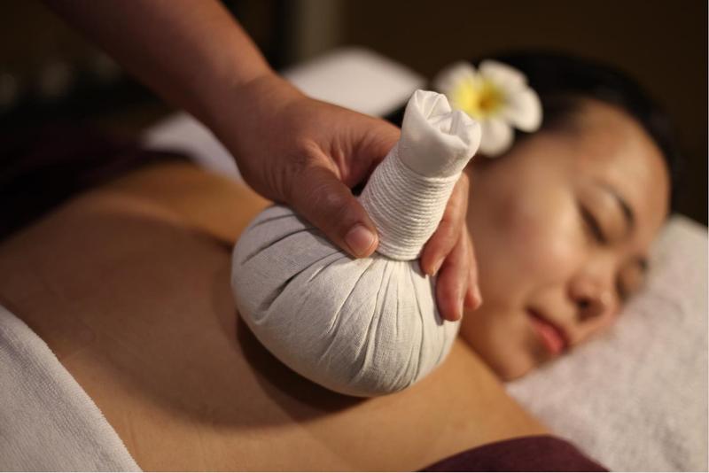 Nuch Massage and Salon Spa Experience by Lek Massage Bangkok