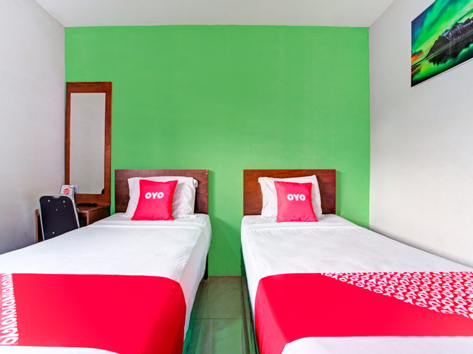 OYO 3876 The Aurora Inn Lembang, Bandung