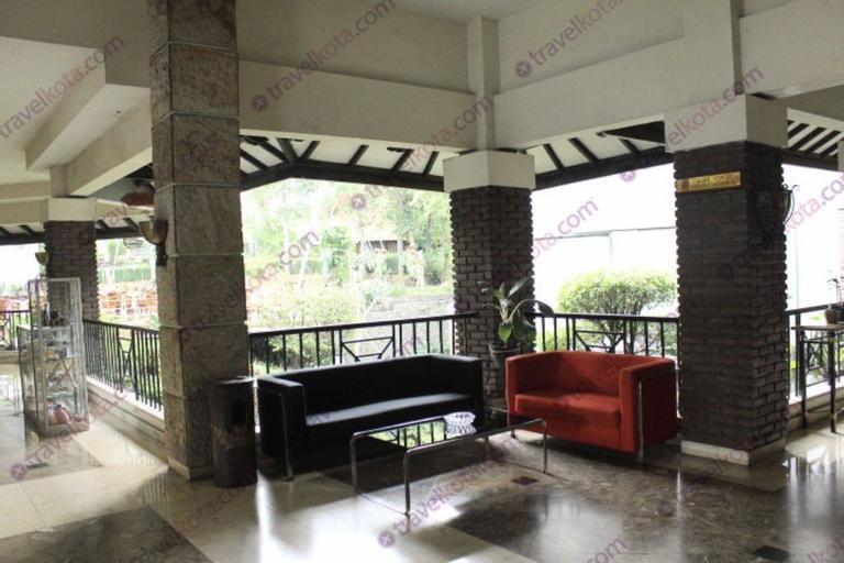 Topas Galeria Hotel Bandung, Bandung