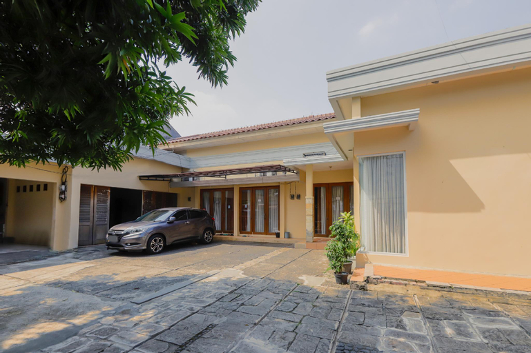 Tirthankara Residence, Jakarta Selatan