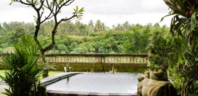 Pita Maha Resort and Spa, Gianyar