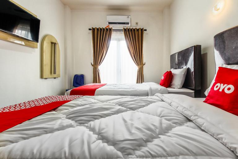 OYO 3816 The Tispa Syariah Residence, Palembang