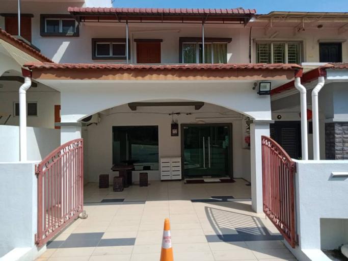 Grandview VIP Home, Raub