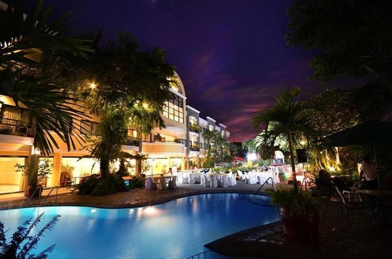 Hotel Fleuris Palawan, Puerto Princesa City