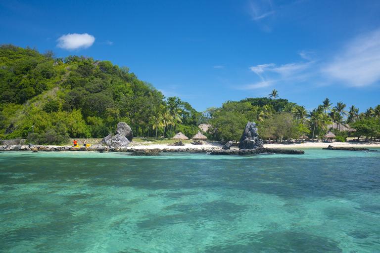 Castaway Island Fiji, Nadroga/Navosa