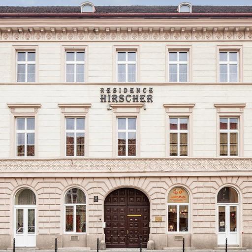 Residence Hirscher, Brasov