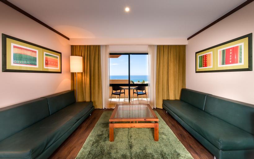 Hotel Vila Galé Atlântico, Albufeira