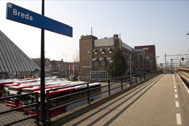 Apollo Hotel Breda City Centre, Breda