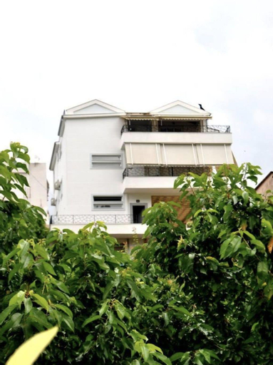 Villa Perikli, Delvinës