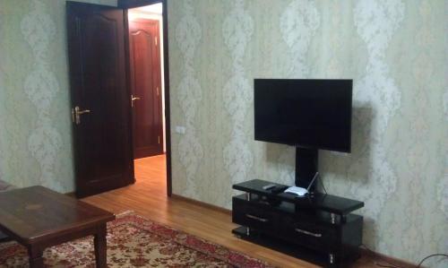 Apartments on, Tashkent City