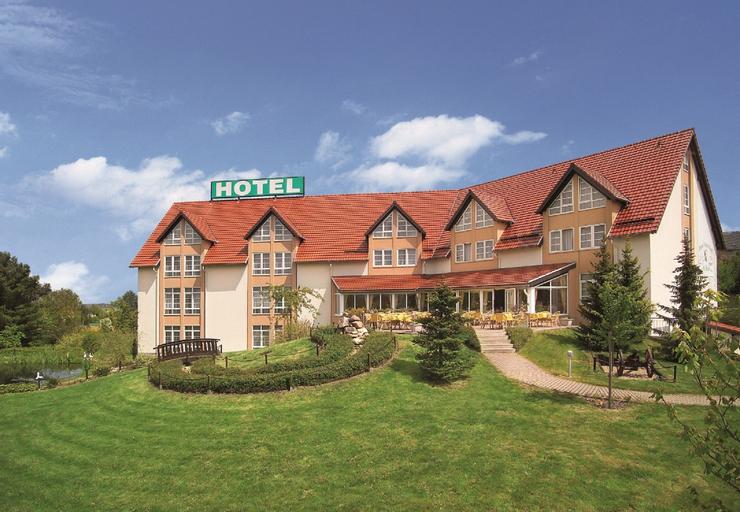 Hotel Marschall Duroc, Görlitz