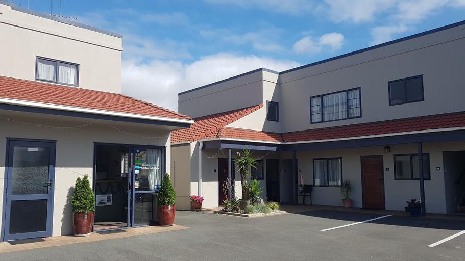 Palm Court Motel, Otorohanga